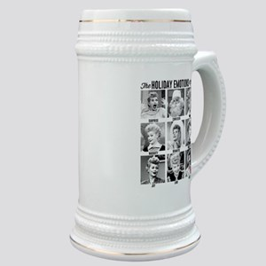 Lucy Holiday Emotions Stein