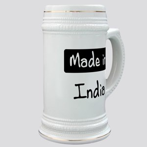 Made India Steins - CafePress