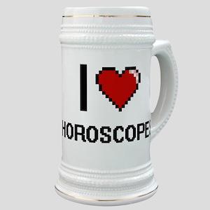 Daily Taurus Horoscopes Steins - CafePress