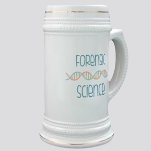 Forensic Science Stein