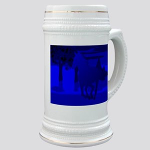 Stallion of Blue Stein
