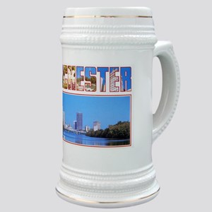Rochester New York Greetings Stein