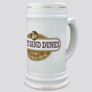 Great Sand Dunes National Park Stein