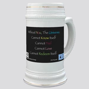Thought Provoking Steins - CafePress