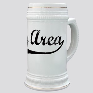 Vintage Yay Area Stein