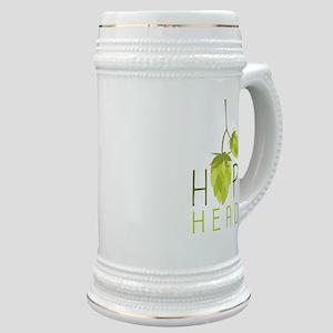 Hop Head Stein