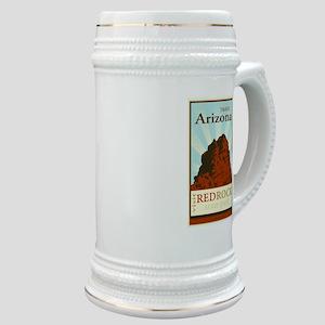Travel Arizona Stein