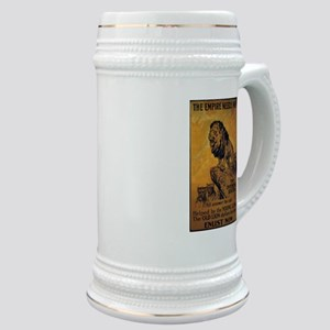 New Section Stein