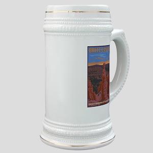 Bryce Canyon, Utah - Thor's Hammer Stein