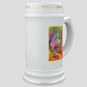 Abstract Banana Stein