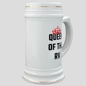 Queen Of The RV Stein