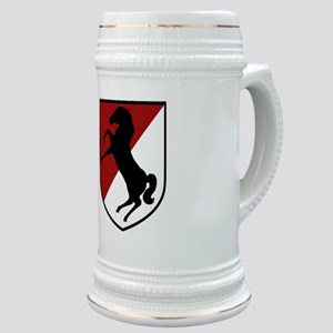 11th Armored Cavalry Regiment Stein