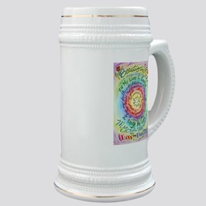 Beauty in Life Cancer Support Poem Stein