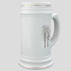 Brown Trees Stein