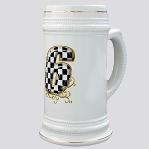 RaceFashion.com Stein