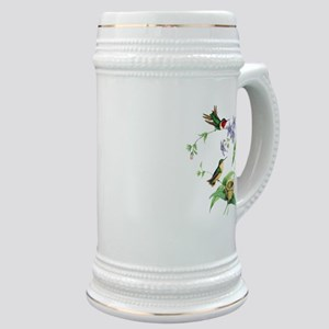 Hummingbirds Stein
