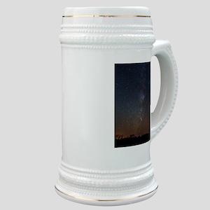 Milky Way Galaxy Hastings Lake Stein