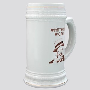 What would W.C. do? Stein