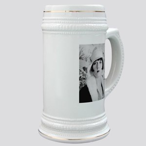 louise brooks silent movie star Stein