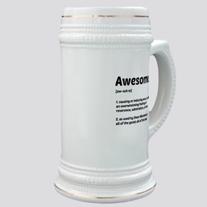 Supernatural: Vital information- Awesome Stein