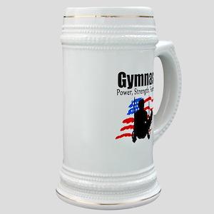 CHAMPION GYMNAST Stein
