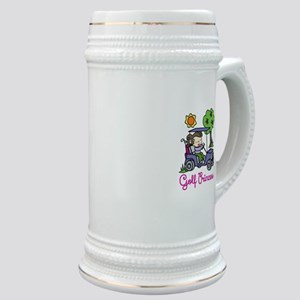 Golf Princess Stein
