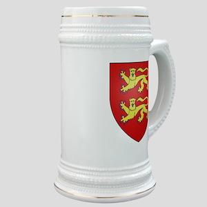 Duchy of Normandy Stein
