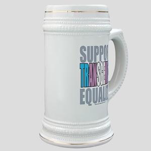 Support Transgender Equality Stein