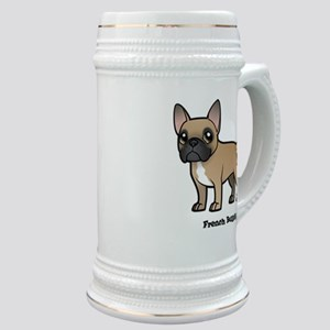 french bulldog Stein