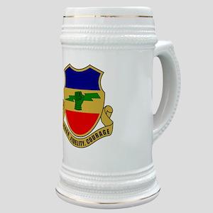 73rd Cavalry Regiment Stein