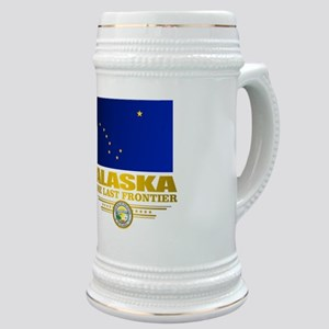 Alaska Pride Stein