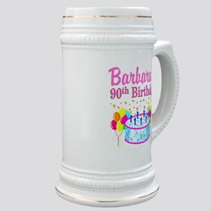 90 AND FABULOUS Stein