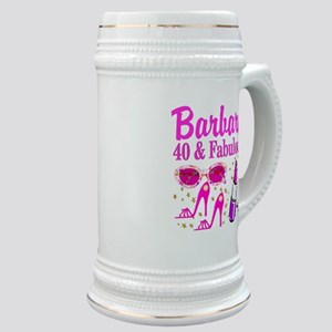 40TH PARTY GIRL Stein