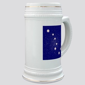 The Big Dipper Constellation Stein