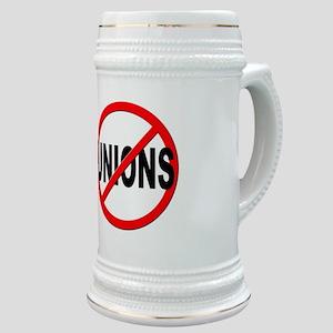 Anti / No Unions Stein