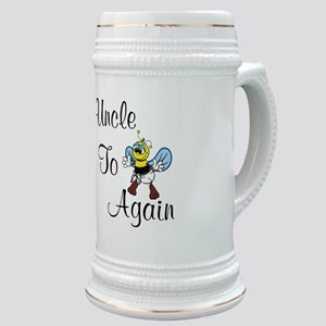 Uncle To Bee Again Stein