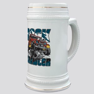 Rock Crawler 4x4 Stein
