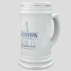 Galveston - Stein