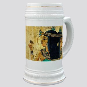 Egyptian Queens Stein