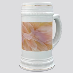 hipster ombre flower watercolor Stein