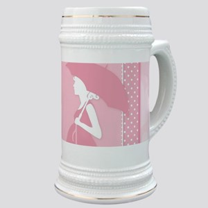 pink pregnancy Stein
