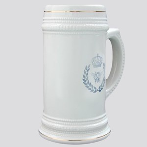 THE FRENCH BEE Stein