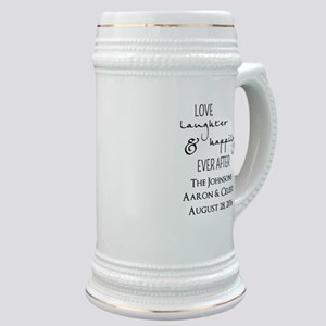 Love Laughter and Happily Ever After Stein