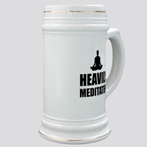 Heavily Meditated Stein