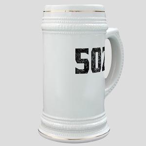 502 Louisville Area Code Stein