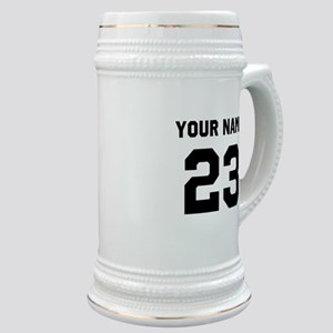 Customize sports jersey number Stein
