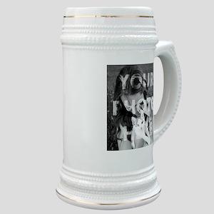 Add Your Photo Stein