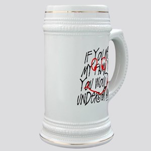 IF YOU MET MY FAMILY Stein