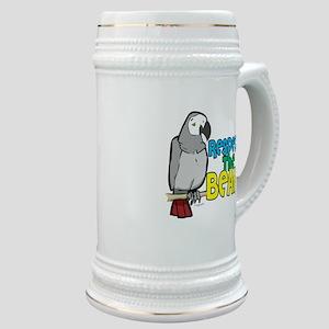 Respect the Beak! Stein