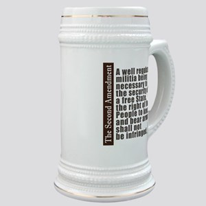 2nd Amendment Stein